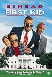 First Kid (1996) Poster - Movie Forum, Cast, Reviews