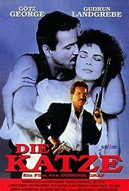 Die Katze(1988) Poster - Movie Forum, Cast, Reviews