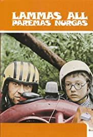 Lammas all paremas nurgas (1992) Poster - Movie Forum, Cast, Reviews