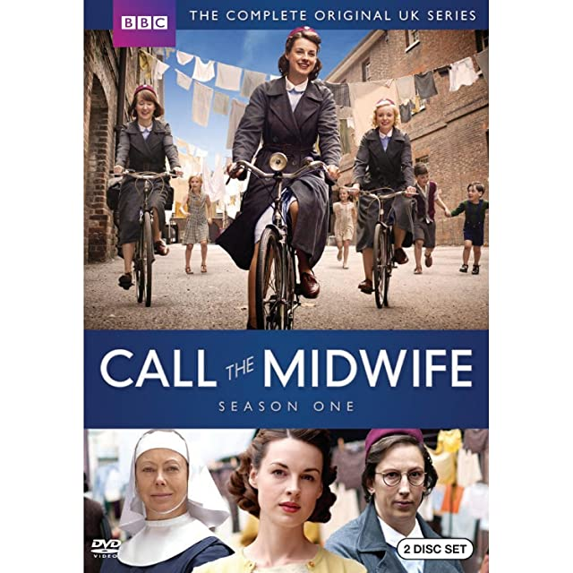 Call the Midwife (2012)