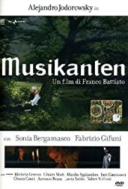 Musikanten (2006) Poster - Movie Forum, Cast, Reviews