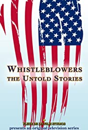 Whistleblowers: The Untold Stories Poster