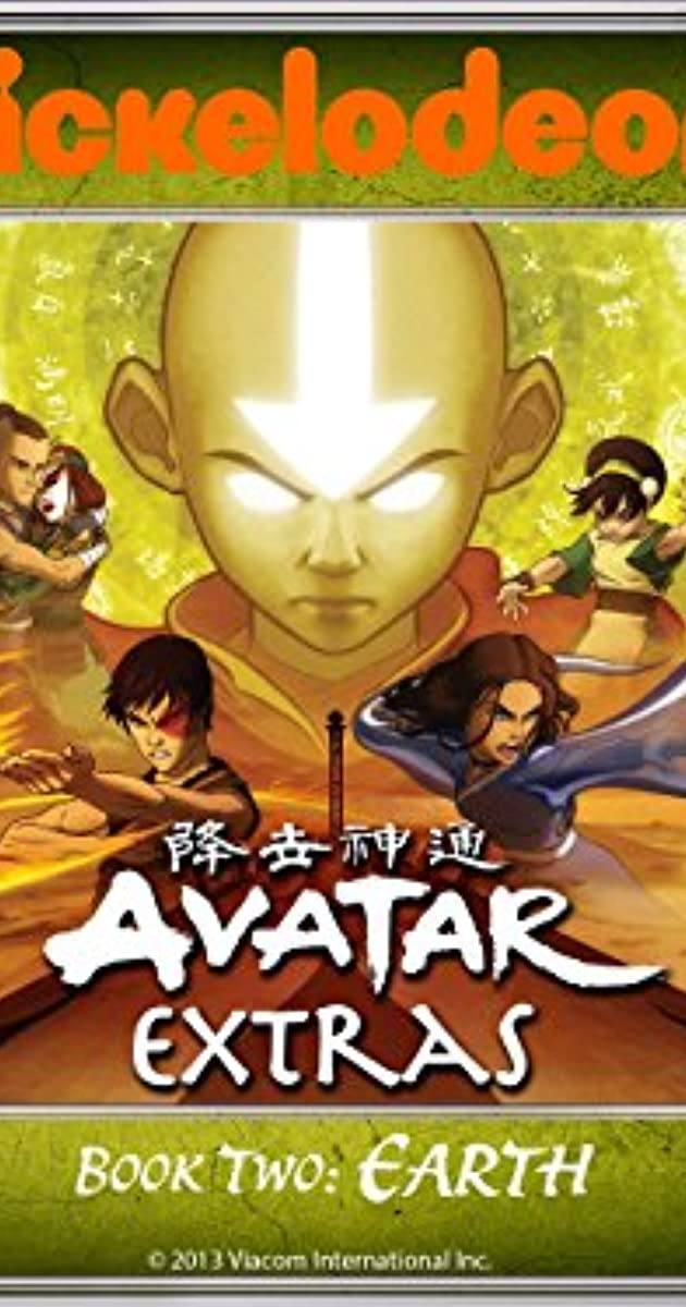 """""""Avatar: The Last Airbender"""" The Library (TV Episode 2006 ... The Last Airbender 2 Movie Go Stream"""
