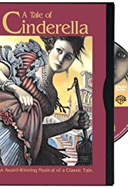 Tale of Cinderella Poster
