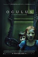 Oculus(2014)