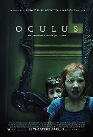Oculus(2013) Poster - Movie Forum, Cast, Reviews