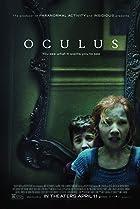 Oculus (2013) Poster