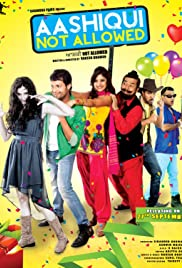 Aashiqui Not Allowed Poster