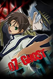 07-Ghost Poster