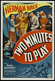 Two Minutes to Play Poster