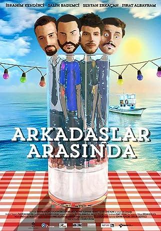 Arkadaslar Arasinda (2013)