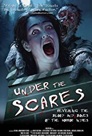 Under the Scares Poster