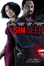 The Sin Seer (2015) Poster - Movie Forum, Cast, Reviews