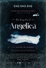 The Strange Case of Angelica(2011)