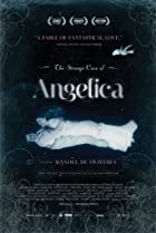 Image of The Strange Case of Angelica