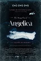 Primary image for The Strange Case of Angelica