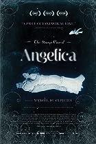 O Estranho Caso de Angélica (2010) Poster