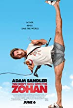 You Don t Mess with the Zohan(2008)