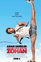 Image of You Don't Mess with the Zohan