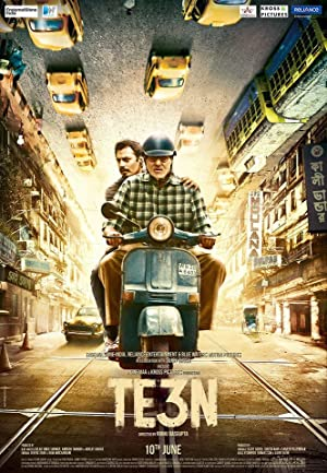 Te3n (2016) Download on Vidmate