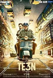 Te3n Poster
