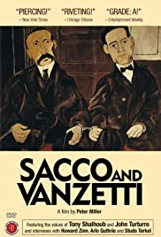 Sacco and Vanzetti (2006) Poster - Movie Forum, Cast, Reviews