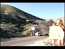 Sizzle stunt reel