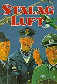 Stalag Luft (1993) Poster - Movie Forum, Cast, Reviews