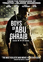 Boys of Abu Ghraib(2014)