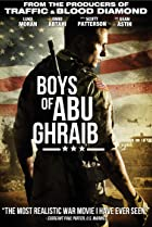Image of Boys of Abu Ghraib