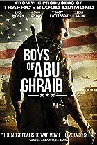Image of Boys of Abu Ghraib
