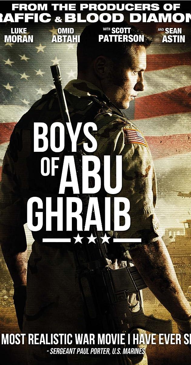 Boys of Abu Ghraib Legendado