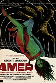Amer (2009) Poster - Movie Forum, Cast, Reviews