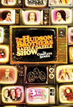 Primary image for The Hudson Brothers Razzle Dazzle Show