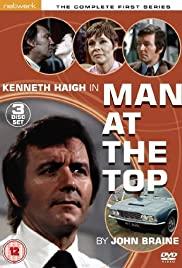 Man at the Top Poster