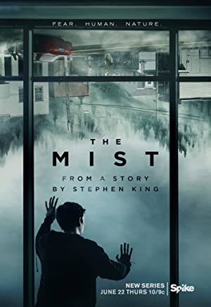 The Mist – Legendado