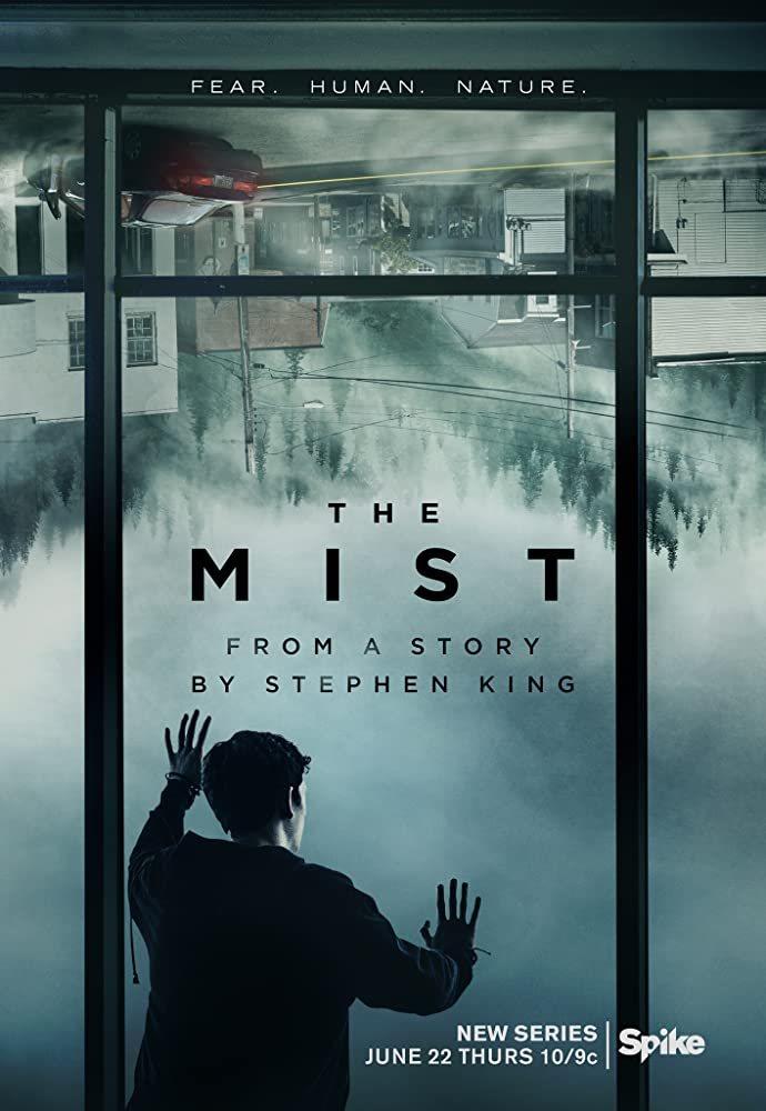 The Mist S01E02 – Withdrawal
