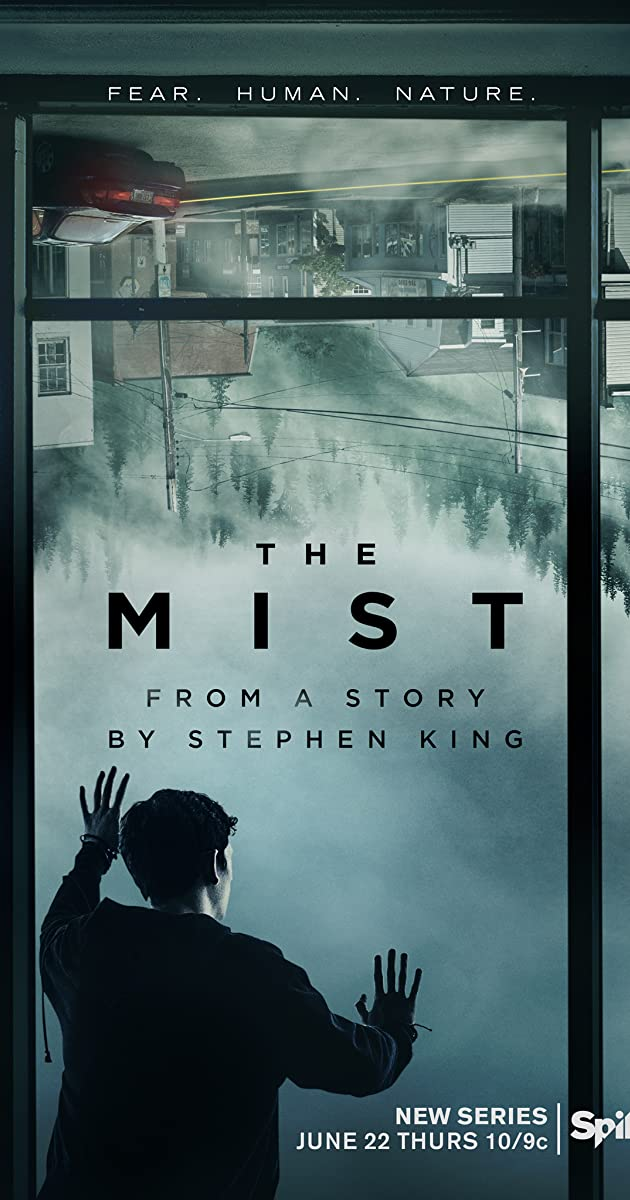Rūkas (1 sezonas) / The Mist (season 1) (2017) Online