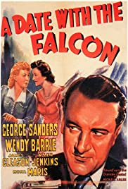 A Date with the Falcon (1942) Poster - Movie Forum, Cast, Reviews