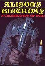 Alison's Birthday
