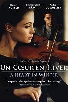 Image of Un Coeur en Hiver