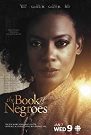 The Book of Negroes Poster