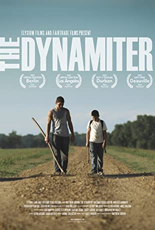 The Dynamiter (2011)