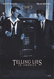 Telling Lies in America (1997) Poster - Movie Forum, Cast, Reviews