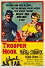 Trooper Hook (1957) Poster