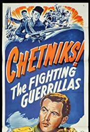 The Fighting Guerrillas (1943) Poster - Movie Forum, Cast, Reviews