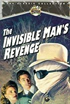 Image of The Invisible Man's Revenge