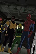 Image of Ultimate Spider-Man: The Man-Wolf