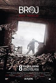 Broj 55(2014) Poster - Movie Forum, Cast, Reviews