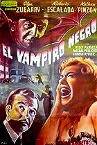 Image of El vampiro negro